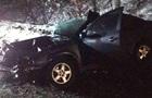 На Закарпатті авто влетіло у вантажівку, троє загиблих