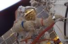 Космонавти РФ не можуть вийти в космос через втрату скафандра