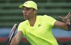 Карлович установил два рекорда Australian Open
