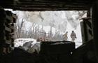 В зоне АТО двое военных подорвались на мине