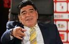 Марадона станет послом Наполи