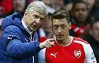 Езил: руководство Арсенала знает, что я останусь, только если останется Венгер