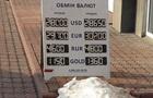 Курс валют на 18 января: гривна укрепилась