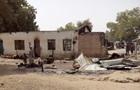 ВВС Нигерии ошибочно ударили по беженцам: более 100 жертв