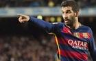 Барселона вимагає у китайців 50 млн за Турана