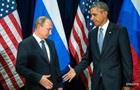 У Білому домі розповіли про думку Обами щодо Путіна