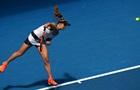 Свитолина - в третьем раунде Australian Open