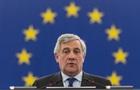Новий глава Європарламенту назвав свої пріоритети