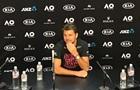 Australian Open. Вавринка, Нисикори и Бердых идут дальше
