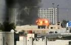 Теракт в Сирии: погибли военные