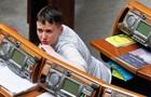 Повернути Донбас можна після здачі Криму - Савченко