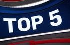Летающий Лавин и победный бросок Меттьза в Топ-5 дня НБА
