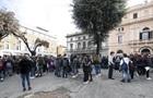В Італії сталися два землетруси