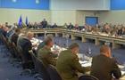 Київ розповів НАТО про сценарії загострення конфлікту