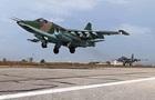 РФ и Турция нанесли первый совместный авиаудар