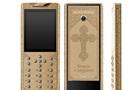 В России выпустят освященные  православные  смартфоны