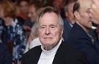Буша-старшого перевели в реанімацію