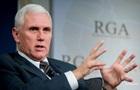 Пенс рассказал о замене медицинской реформы Обамы