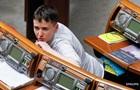 Итоги 18.01: Заявление Савченко, надежды Порошенко