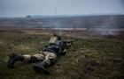 За сутки в АТО зафиксировали 37 обстрелов