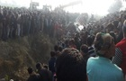 В Индии разбился школьный автобус: погибли 25 детей
