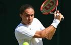 Долгополов проиграл Монфису и покидает Australien Open