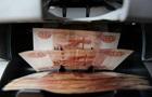 Росія зібрала з кримчан удвічі більше податків