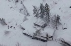 Від сходження лавини в Італії загинули 30 людей