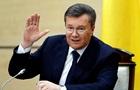 Януковича можуть оголосити в міжнародний розшук