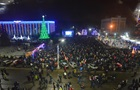 Владимир Дубинский об итогах города  Каменское в 2016 и планах на 2017 год