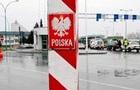 В Польше задержали украинцев, переправляющих людей в Европу