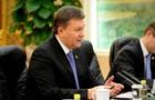 Янукович про лист до Путіна: ГПУ хоче сенсації
