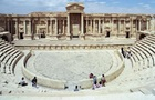 ІД відновила страти в амфітеатрі Пальміри