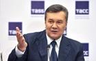 ЕС продлит санкции против Януковича - СМИ