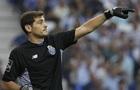 A Bola: Касільяс незабаром продовжить контракт з Порту