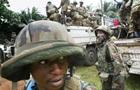 Сенегал вторгся в Гамбию