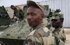 Сенегал заявив про удари в Гамбії