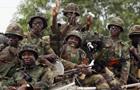 Военная операция в Гамбии приостановлена