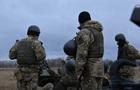Украинских военных обстреляли 19 раз – штаб