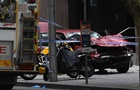У Мельбурні автомобіль врізався у натовп пішоходів