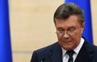 Янукович поскаржився до суду на ГПУ