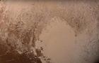 Появилось цветное видео  посади  New Horizons на Плутон