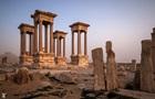 ІДІЛ частково зруйнувала Римський театр у Пальмірі