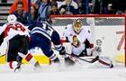 НХЛ. Кондон - перша зірка дня