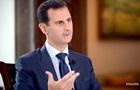 Захват Пальмиры: Асад свалил вину на США