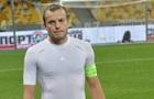 Гусев: вариант продолжения карьеры в Украине не рассматриваю