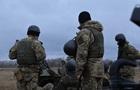 Зона АТО: загинув один український військовий