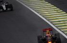 Формула-1. Топ-10 обгонов сезона-2016