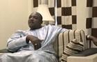 Новый президент Гамбии заявил об урегулировании кризиса