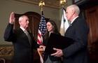 У США затвердили кандидатури глави Пентагону і міністра нацбезпеки